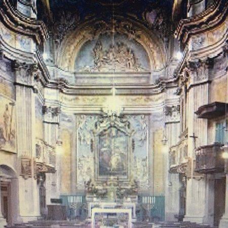 Chiesa Parrocchiale di S. Silvestro
