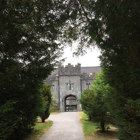 Birr Castle Gardens: Enjoying the walk
