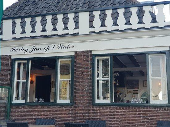 Uithoorn, Países Baixos: 20180712_202657_large.jpg