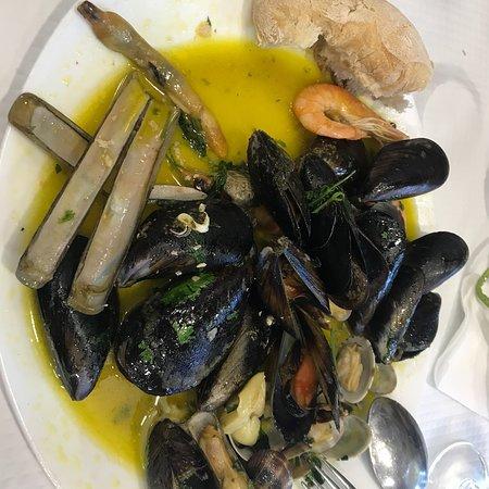 Restaurante Rio Coura: photo1.jpg