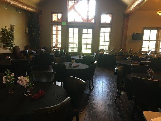 New Castle, CO: Inside