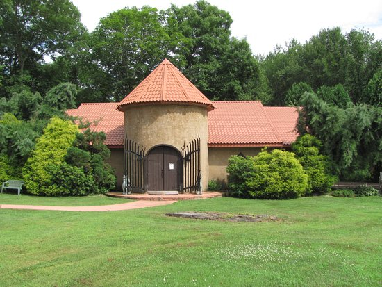 East Stroudsburg, PA: Frazetta Museum