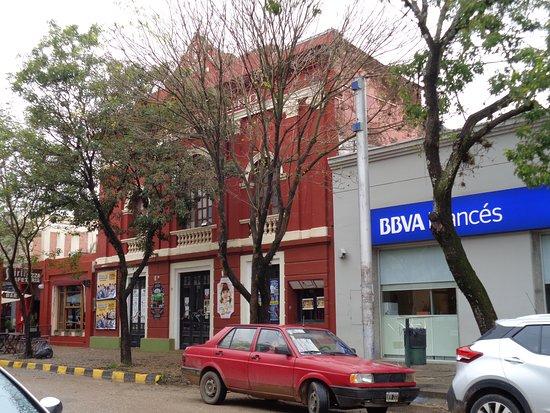 Teatro Centenario