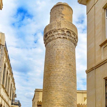 Muhammad Mosque