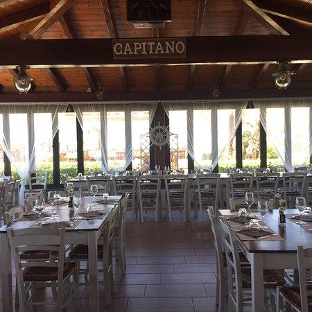 Bagno capitano marina di massa ristorante recensioni numero di telefono foto tripadvisor - Bagno milano marina di massa ...