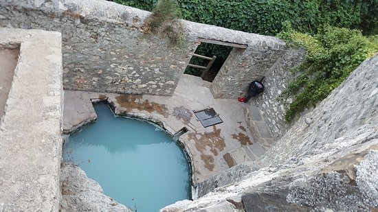 Wonderbaar jacuzzi op dakterras - Picture of Villa Deseada, Periana - Tripadvisor FP-44