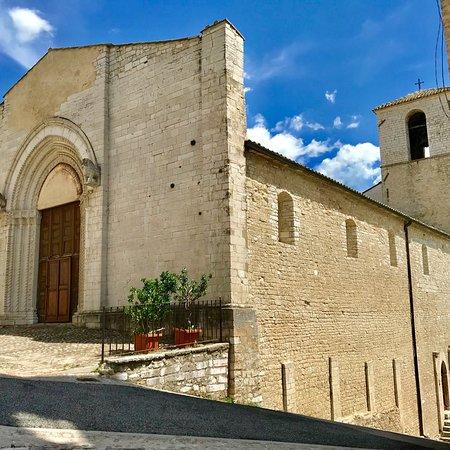 Il Borgo di Monteleone di Spoleto : Monteleone di Spoleto