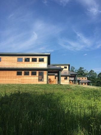 Hartland, VT: Cabins