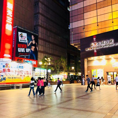 新光三越 台北站前店
