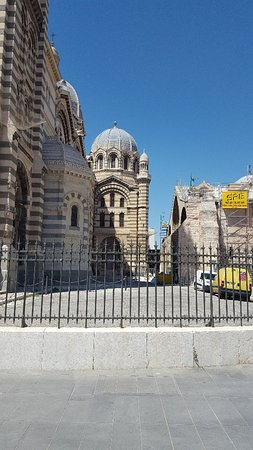 玛卓大教堂照片