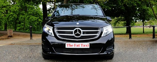 The Fat Taxi