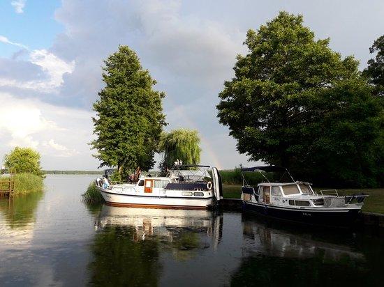 Heidesee, Alemanha: 20180711_192258_large.jpg