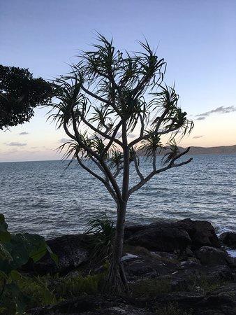 翁加靈海灘照片