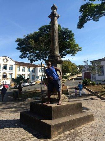 Sao Joao del Rei, MG: Pelourinho-São João Del rei