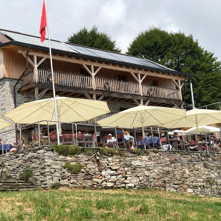 Cardada, Switzerland: photo0.jpg