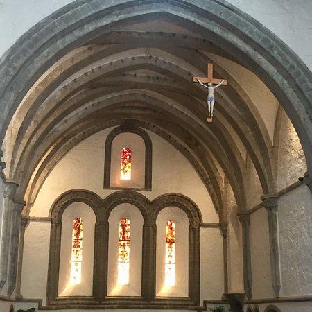 Ballintubber Abbey: photo2.jpg