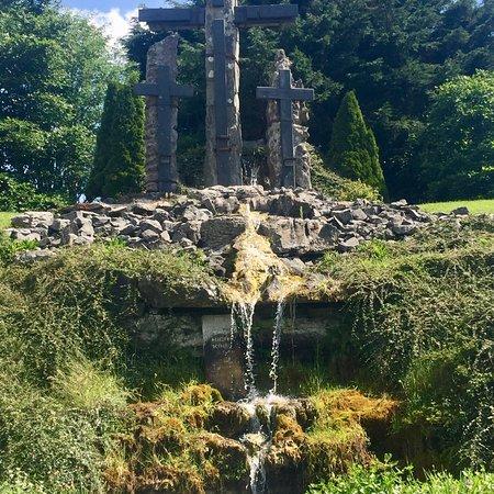 Ballintubber Abbey: photo3.jpg
