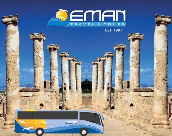 Eman Travel & Tours
