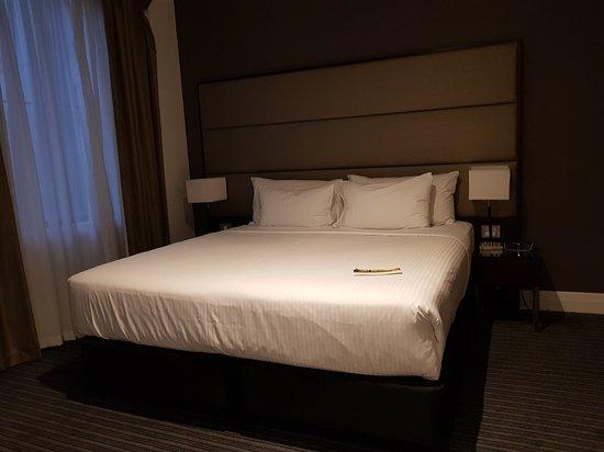 Rendezvous Hotel Melbourne: 20180710_172039_large.jpg