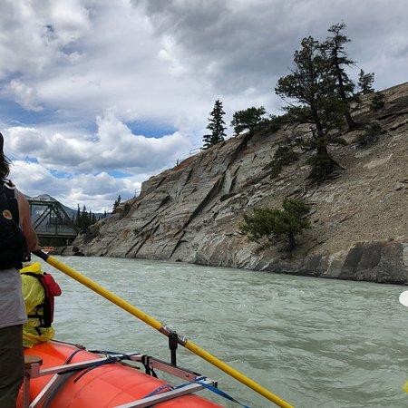 Jasper Raft Tours: photo2.jpg