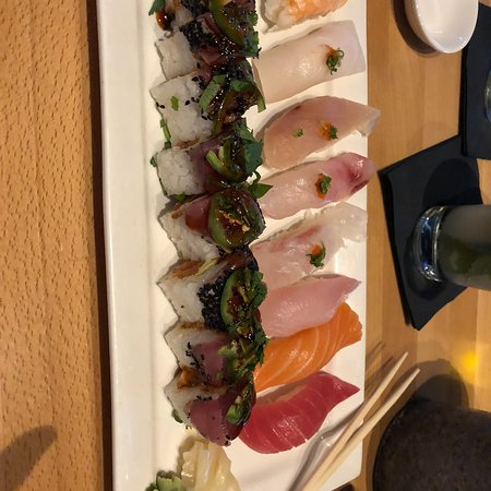 Japaneiro's Sushi Bistro & Latin Grill Picture