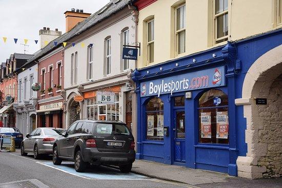 Park Hotel Kenmare, Boutique Hotel in Kenmare, Ireland
