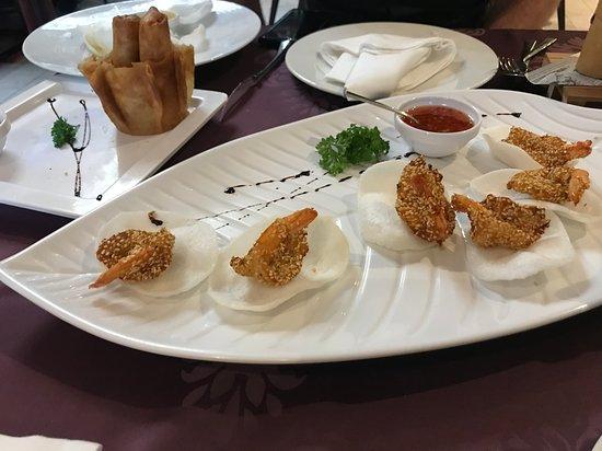 Asia Delicious Foto