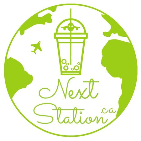 Next Station Logo