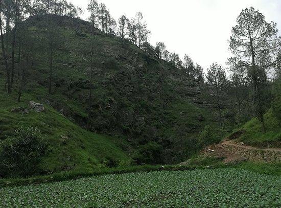 Bhalu Gaad Waterfalls: IMG_20180712_125929_large.jpg