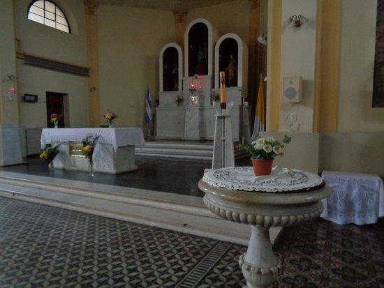 Parroquia Santos Justo & Pastor