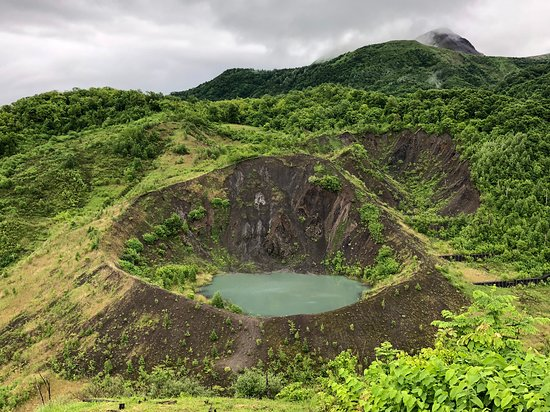Usuzan West Craters Observatory