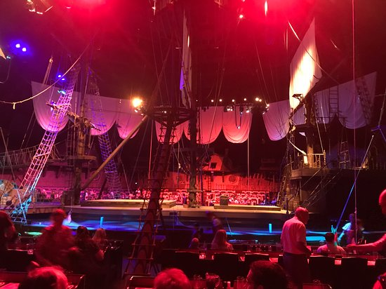 Pirate's Dinner Adventure (Orlando) - Updated 2019 - All You