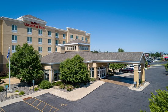 hilton garden inn billings aerial picture of hilton garden inn billings billings tripadvisor - Hilton Garden Inn Billings
