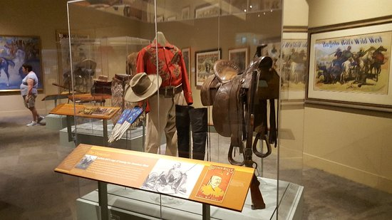 Buffalo Bill Historical Center: 20180709_142232_large.jpg