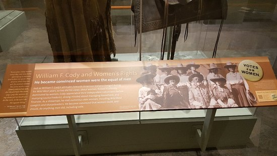 Buffalo Bill Historical Center: 20180709_142327_large.jpg