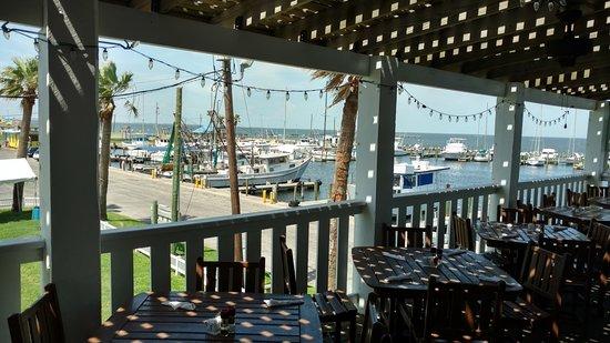 Restaurants On N Fulton Beach Rd Rockport Tx