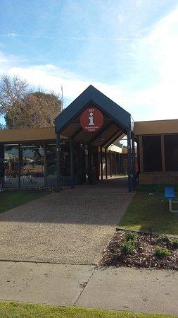 Hay Tourist Centre