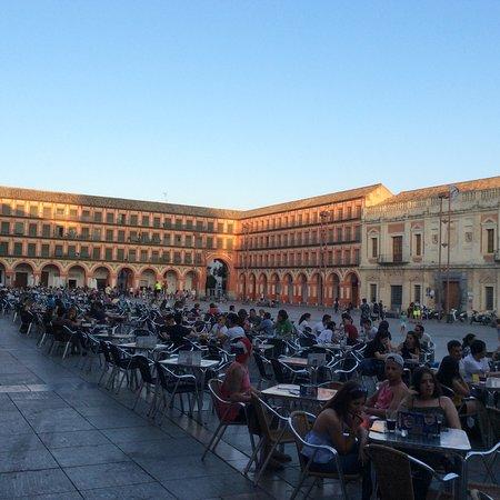 Фотография Plaza de la Corredera
