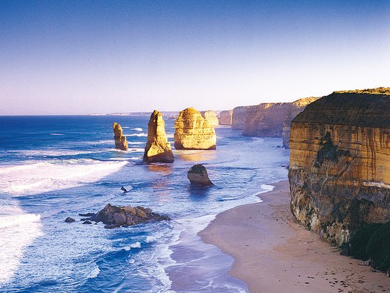 Otway Discovery Great Ocean Road Tours
