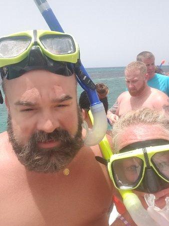 Cool Runnings Catamaran Cruises Jamaica: 20180712_131221_large.jpg
