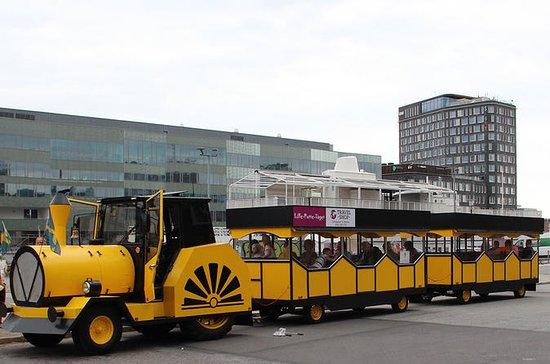 City Tour de Mini Trem