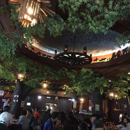 Chokchai Steak House ภาพถ่าย