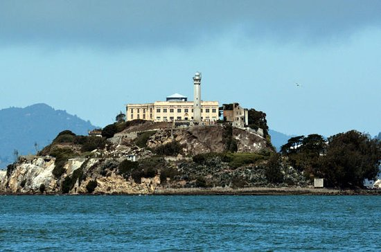 Viator Exclusive: Alcatraz Attraction...