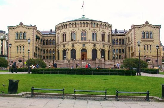 Private Tour, Oslo sightseeing