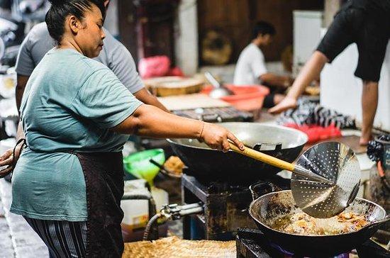 Denpasar Morning Street Food Tour