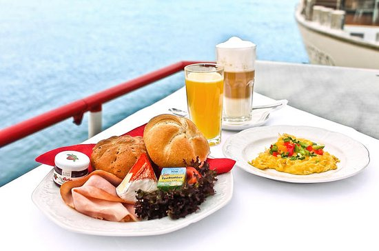 Cruise Vienna Early Bird Breakfast
