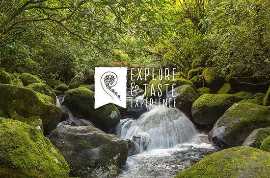 Nature and Nosh Explore & Taste...