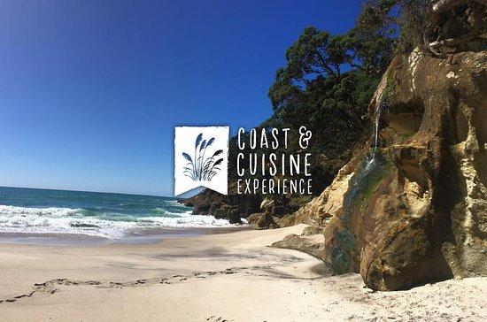 Nature and Nosh Coast & Cuisine...