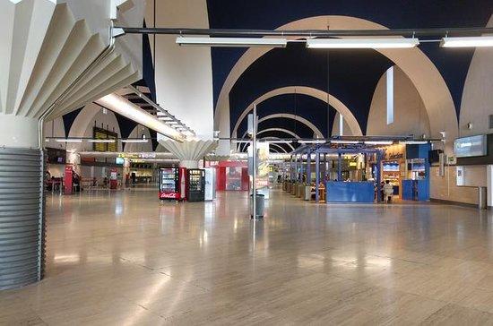 Transfert aéroport de Séville