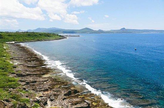 4 Days Taiwan Island Tour  (Sun Moon Lake , Lukang ,Koahsiung...